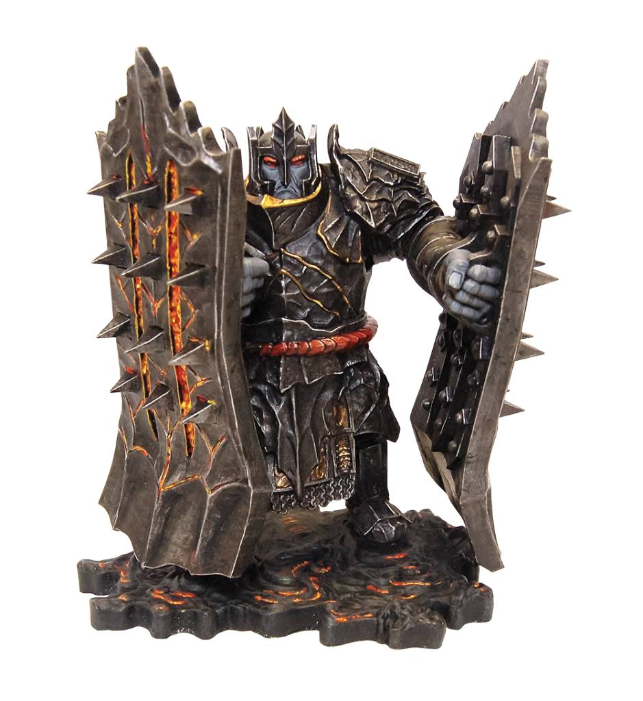 D&D Collector's Series: Storm King's Thunder - Fire Giant ...
