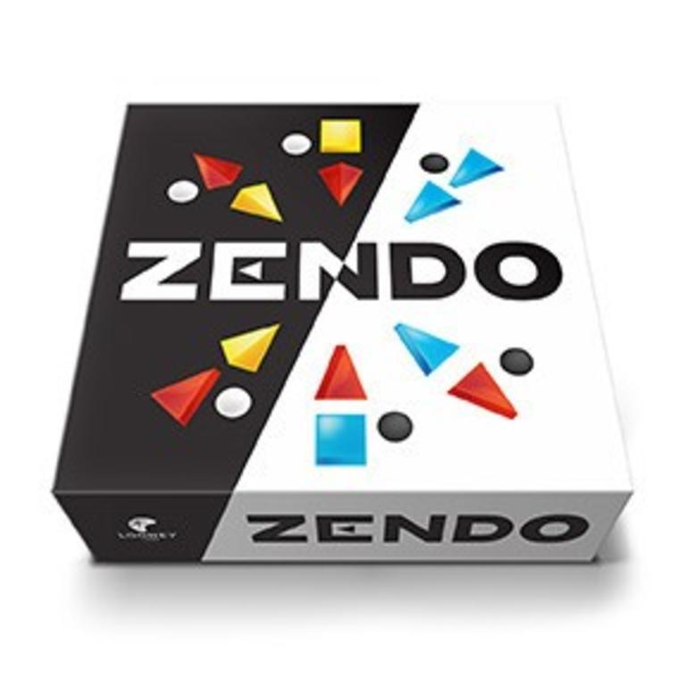 ZENDO - Boardgames ca
