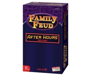 Endless Games Family Feud: After Hours Edition