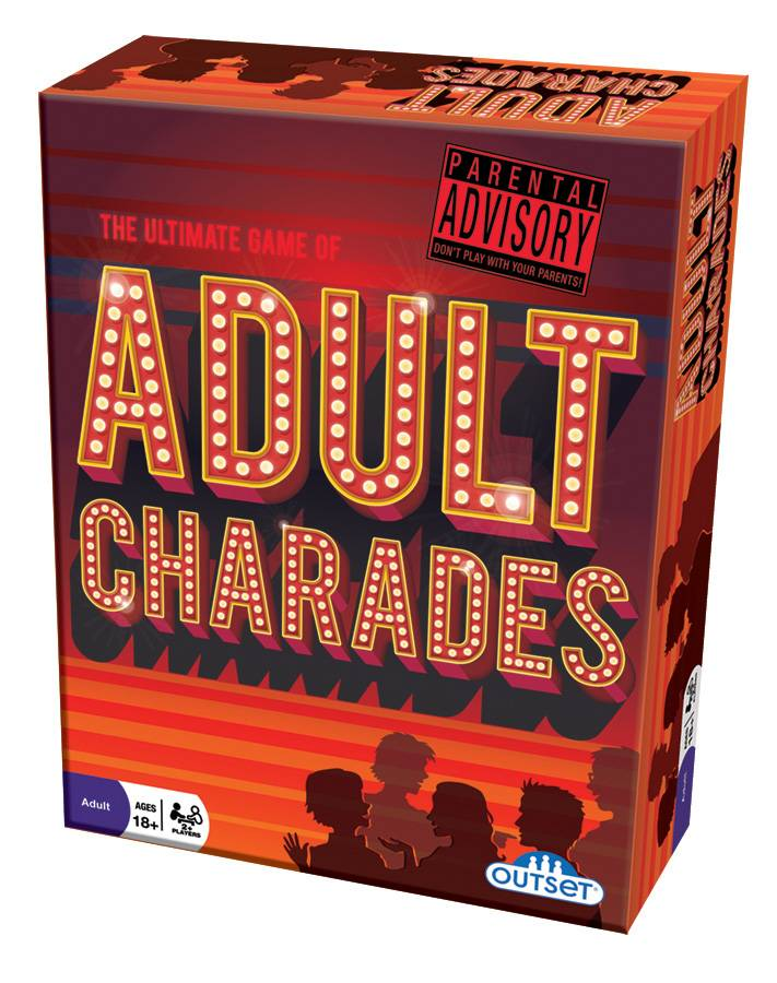 Adult Card Games