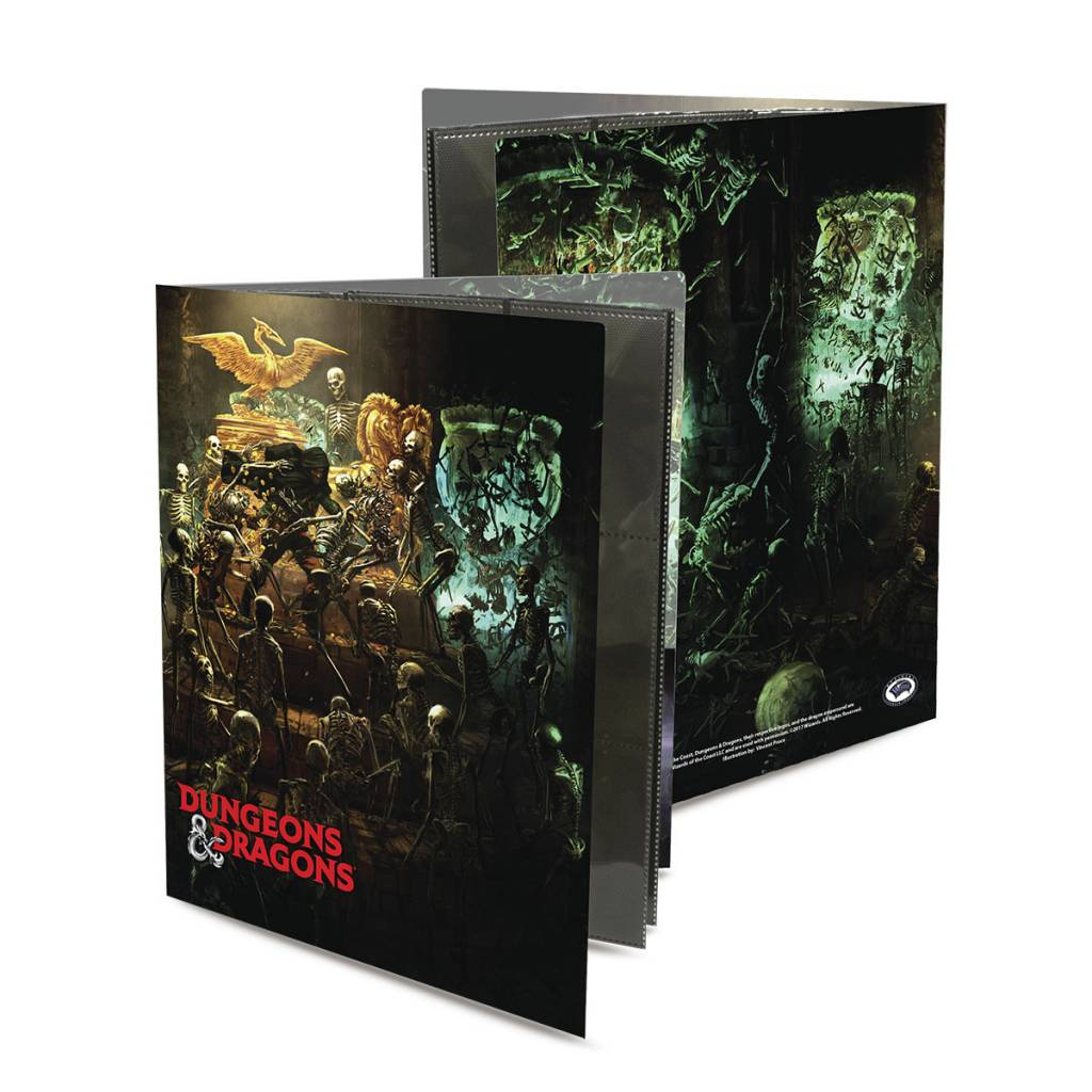 Character Folio D&D Mad Mage Games & Accessories Toys & Games ...