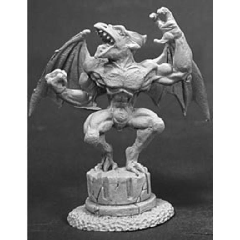 Dark Heaven Bones Gargoyle New