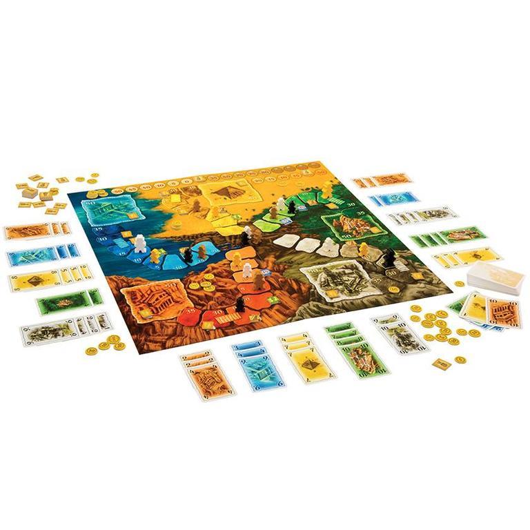 lost cities the board game 2015  boardgamesca