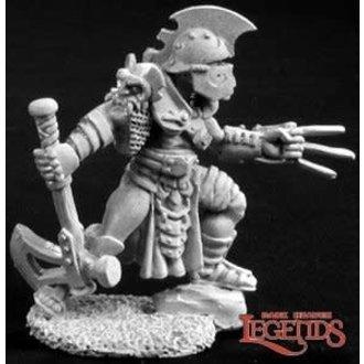 Dark Heaven Legends Reaper 02666 Hans Bullman