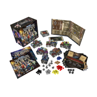AEG Alderac Entertainment Group - Boardgames ca