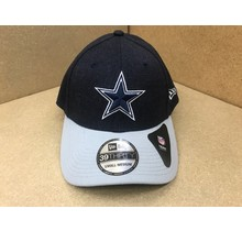 New Era 39Thirty Dallas Cowboys Change Up Fitted Cap