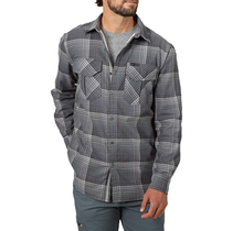 ATG by Wrangler Men's Thermal Lined Flannel Shirt NPS21