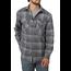 Wrangler ATG by Wrangler Men's Thermal Lined Flannel Shirt NPS21
