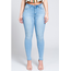 YMI Jeans YMI Juniors Hide Your Muffin Top High Waist Skinny Jeans P747120