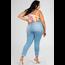 YMI Jeans YMI Jeans Plus Midi Ankle Jeans EP938146