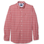 Dockers Dockers Men's Long Sleeve Button Up Perfect Shirt Damico Rio Red 526610437