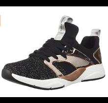 Skeches Kids' Shine Status Sneaker