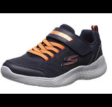 Skechers Kids Snap Sprints ULTRAVOLT 97546L Sneaker Navy/Black
