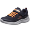 SKECHERS Skechers Kids Snap Sprints ULTRAVOLT 97546L Sneaker Navy/Black