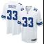 Dallas Cowboys Legend Tony Dorsett Nike Game Replica Jersey White