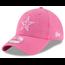Dallas Cowboys Preferred Pick Pink OSFA Cap