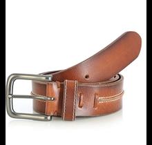 Wrangler Men's Rugged Wear Belt Saddle RWB5242