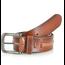 Wrangler Wrangler Men's Rugged Wear Belt Saddle RWB5242