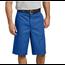 "Dickies Dickies 13"" Loose Fit Multi-Pocket Work Shorts 42283RB I Royal Blue"