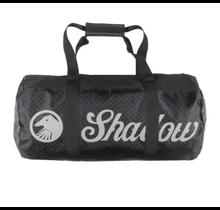"""Ethik Worldwide x Shadow Duffle Bag 24"""" Black"""