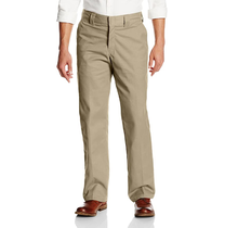 Dickies Men's Regular Fit Twill Work Pant | Desert Sand
