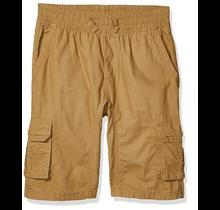 Southpole Big Boys' Cargo Shorts - Wheat