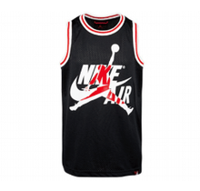 Nike Youth Jordan Jumpman Class Mesh Jersey Black/Red
