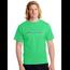 CHAMPION Champion Men's Jersey Tee, Split Script Logo GT23H Y08126 -  Green Myth