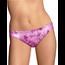 Maidenform Maidenform Women's Comfort Devotion Bikini Panty | Grape Floral Sketch