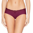 Maidenform Maidenform Comfort Devotion Embellished Hipster Panty | Sparkling Purple Showtime Fuchsia