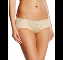 Maidenform Comfort Devotion Embellished Hipster Panty | Latte Lift