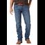 Wrangler Wrangler Rock 47 Slim Straight Jeans, Duet MRS47DT