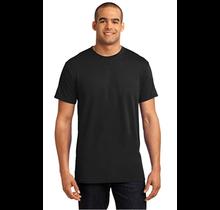 Hanes Adult X-Temp® Unisex Performance T-Shirt 4200   Black