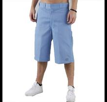"Dickies 13"" Loose Fit Multi-Pocket Work Shorts I Light Blue"