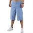 "Dickies Dickies 13"" Loose Fit Multi-Pocket Work Shorts I Light Blue"