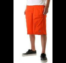 "Dickies 13"" Loose Fit Multi-Pocket Work Shorts | Orange"