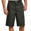 "Dickies Dickies 13"" Loose Fit Multi-Pocket Work Shorts I Olive Green"