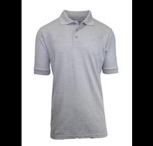 Galaxy Unisex School Uniform Polo | Grey
