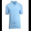 Galaxy Unisex School Uniform Polo | Sky Blue