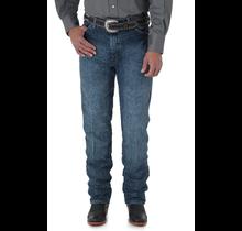 Wrangler Men's Silver Edition Slim Fit Jeans | Natural Vintage