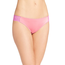 Maidenform Maidenform® Comfort Devotion® Lace Back Tanga | Guava Pink/Fuchsia Feather