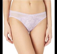 Maidenform® Comfort Devotion® Lace Back Tanga | Luminous Lilac