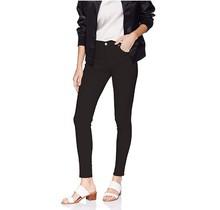 Southpole Women's Basic Straight Pant | Black