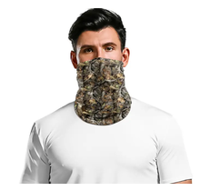 Tube Face Mask Multiclava | Hunting Season | Camo