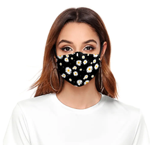 Face Mask | Floral Print