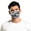 ePretty Face Mask | Winter Camo