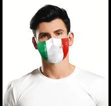 Face Mask   Mexico