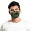 ePretty Face Mask | Green Camo