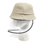 ePretty Kids Bucket Hat with Removable Full Face Shield