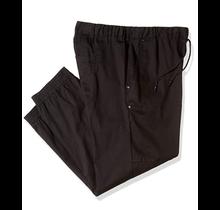 Rocawear Men's Woven Jogger | Black